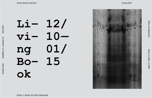 ultrazapping:http://weareplural.com/blog/2011/12/06/living-book/ #typography