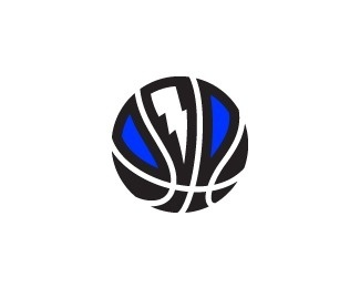 Logo Design: Basketballs | Abduzeedo | Graphic Design Inspiration and Photoshop Tutorials #logo #basketball
