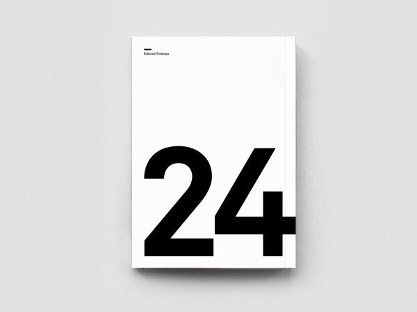Dicionário das Ideias Feitas on Behance #akkurat #24 #cover #back #number