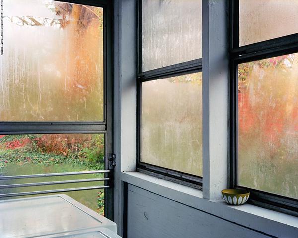 Pamela Pecchio, Landscape (7701 1) #photo #flak #steam #landscape #photography #window