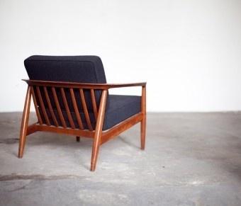 DUX CHAIR 1 #furniture