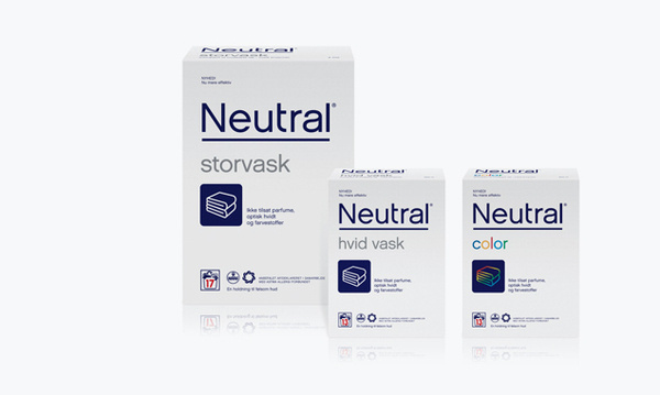Neutral Packages #medicine #white #minimal #package
