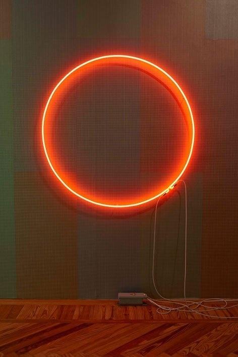 Stefan Brüggemann | PICDIT #text #art #painting