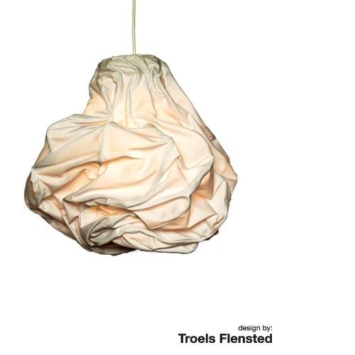 Troels Flensted #lamp #flensted #design #danish #troels #product #nature