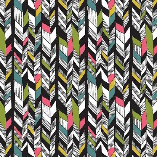 Lisa Congdon : Patterns #pattern #geometric