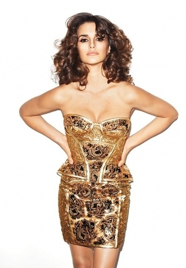 Penelope Cruz by Terry Richardson » Creative Photography Blog #fashion #photography #inspiration