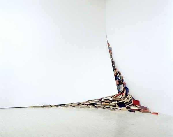 Alicia Martín #art #installation