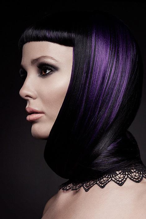 Jessica Brittain by Jenn Hoffman #model #halloween #girl #photography #portrait #fashion #beauty