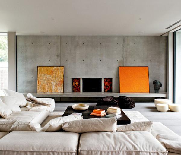 Featured image #interior #concrete #design #decor #decoration