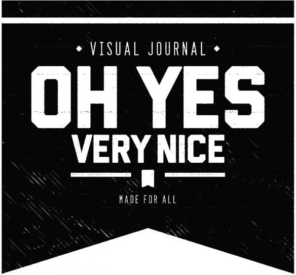 Mr. Conde #visual #design #blog #journal