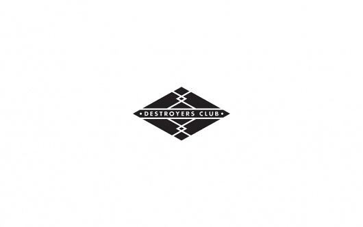 Aaron Robbs #mark #diamond #crest #seal #futura #logo