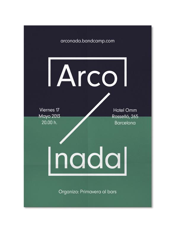 Arconada | Andrés Requena #poster