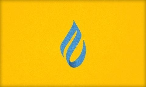 FFFFOUND! | Graphic Design Portfolio - brandclay™ #drop #fire #water