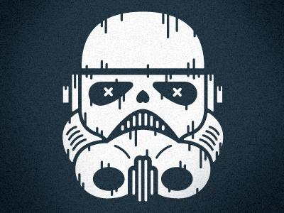73_trooper #vector #design #wars #illustration #storm #star #trooper #character