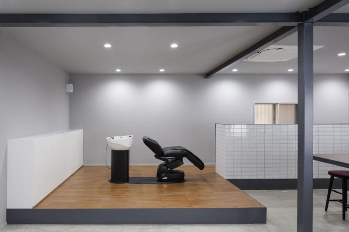 Anfrum by Hidenori Tsuboi Architects