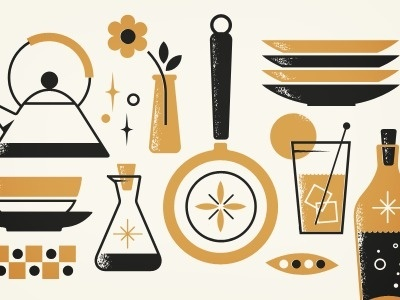 Dribbble - untitled #3 by Kevin R. Johnson