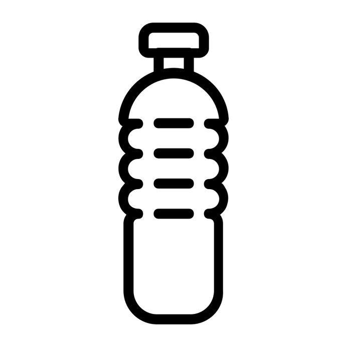 See more icon inspiration related to water, bottle, drink, healthy food, food, food and restaurant and hydratation on Flaticon.