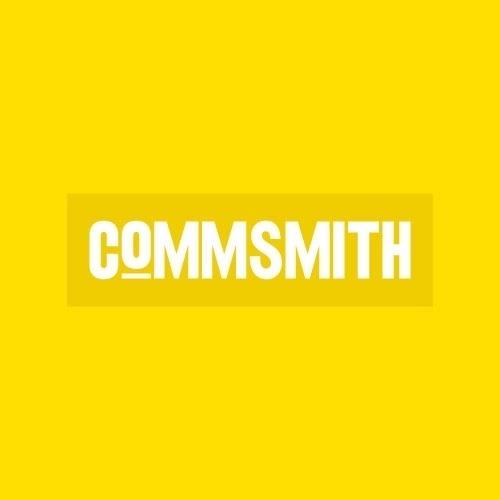Gradiate #gradiate #yellow #identity #commsmith