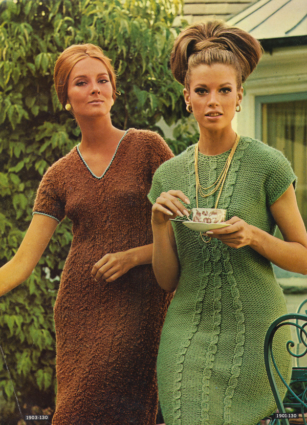 Retro fashion #fashion #ladies #woman #clothes