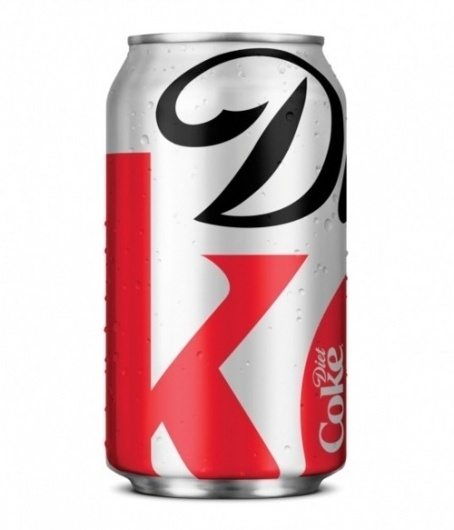 A Minute of Perfection, Turner Duckworth #coke #branding #packaging #logo #type #can