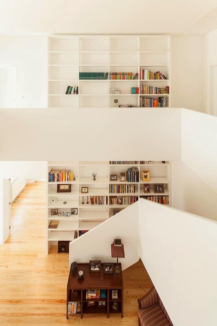 House in Estoril by TARGA atelier #interior #design #ideas #architecture