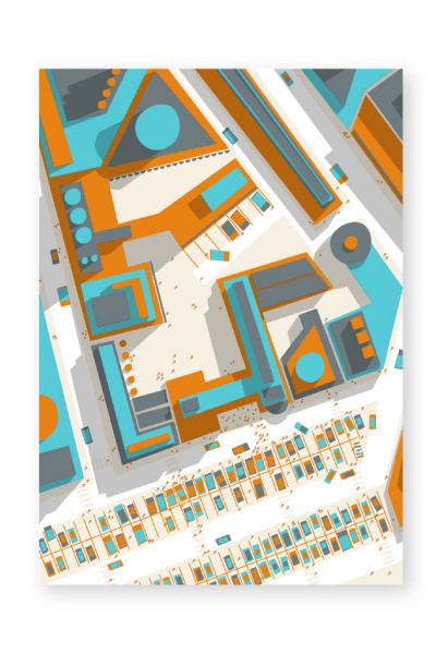 http://www.philippe nicolas.com/files/gimgs/36_ground 01 1 by philippe nicolas 01.jpg #vector #plan #mapping #modern #city #design #illustrator #map #landscape #birdseye #illustration #architecture #street #urbanism