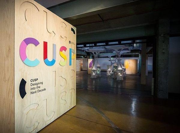 Object, Australian Design Centre #event #signage #design