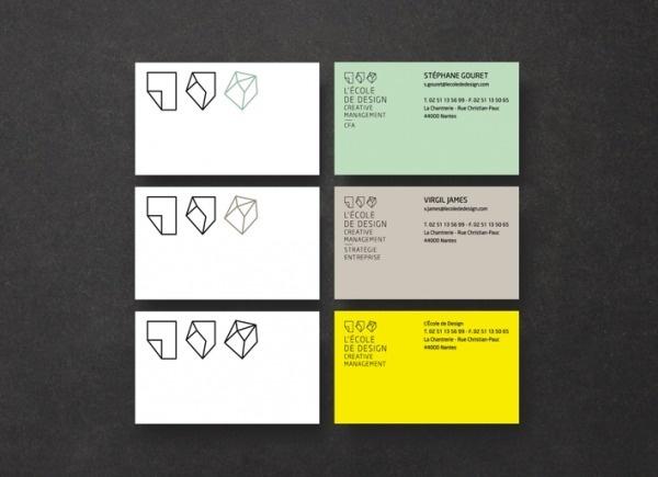 Atelier Müesli – Design graphique #card #design #graphic #bussines