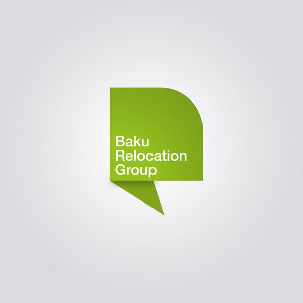 Baku Relocation Group #logo #baku #relocation #group