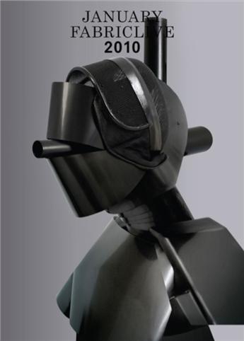 Colour - Tom Darracott #esculture #armor #darracott #black #tom
