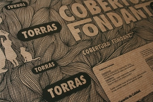 Torras on the Behance Network #illustration #pack #typography