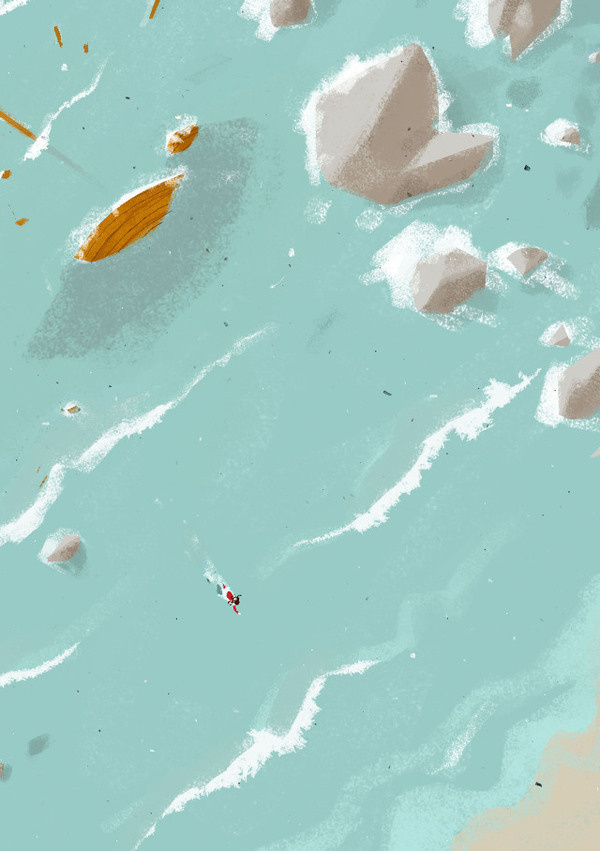 SketchThisOut by Simone Massoni | gulliver's travels