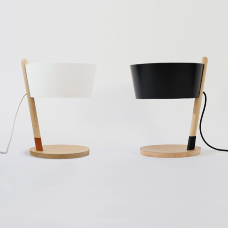 Ka S Lamps from Madtastic #interior #design #wood #furniture #lamps