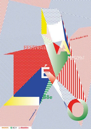 3 poster by fermin guerrero #design