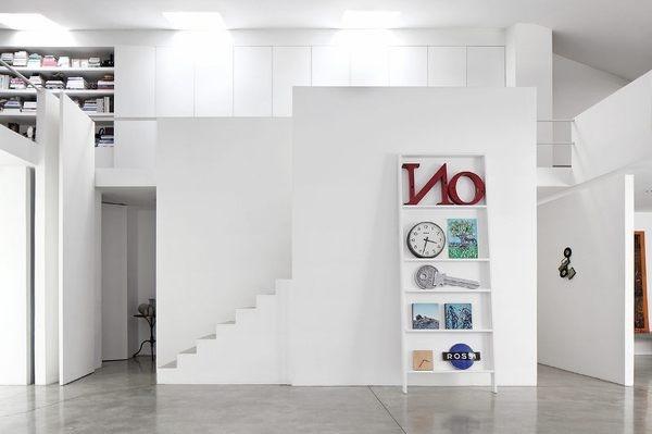 The Photographer's Studio Lo Spazio | Miss Design