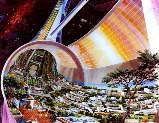 Retro Futurism at its best #futurism #retro