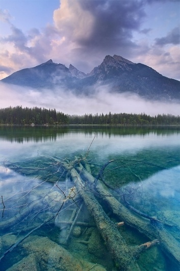 Landscape Photography by Michael Breitung » Creative Photography Blog