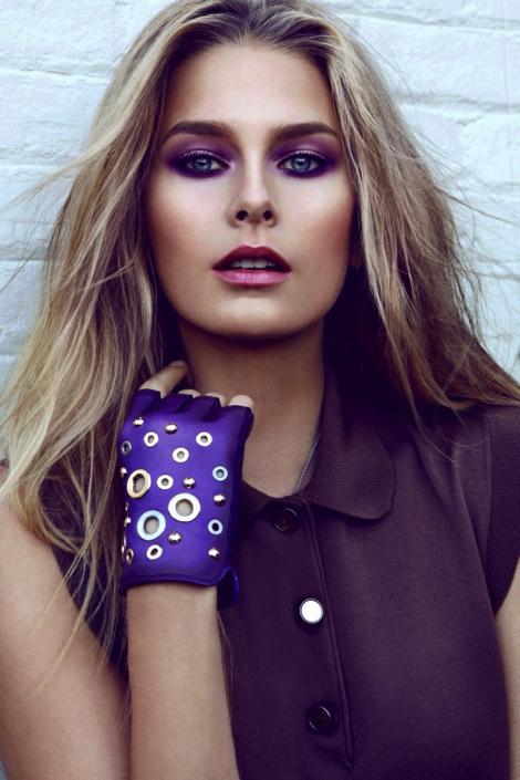Hana Soukupova by Branislav Simoncik #model #girl #photography #portrait #fashion #beauty
