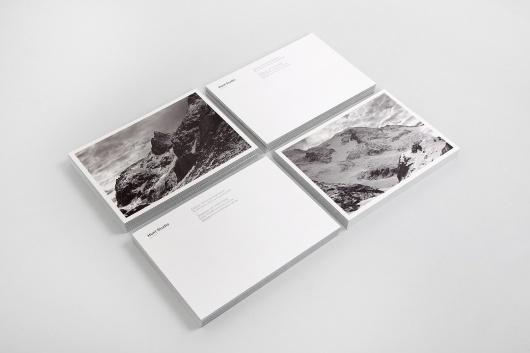 Hunt Studio (Identity) – Hunt Studio | Multi-disciplinary design studio | Melbourne #print #identity #branding #hunt