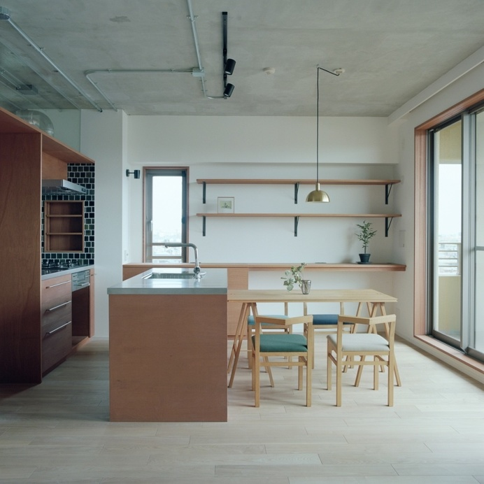 Apartment in Matsudo