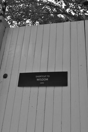 Shortcut to Barcelona - Jack Walsh #white #door #black #photography #jack #minimal #art #and #walsh