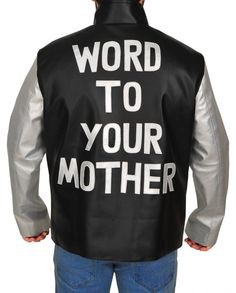 Vanilla Ice Word To Your Mother Jacket | Top Celebs Jackets