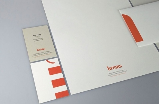 Graphic-ExchanGE - a selection of graphic projects #card #letterhead #business