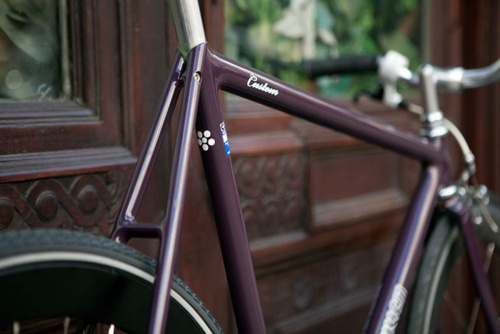 Drop Anchors #bicycle #bike
