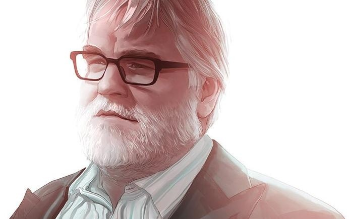 owen freeman illustration #movie #star #illustration
