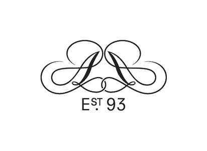 Allude   Bibliothèque Design #logo #identity