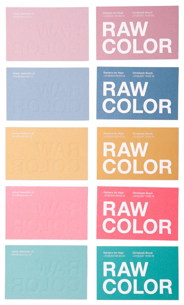 Raw_Color_Identity14 #identity