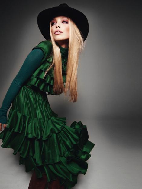 Photographer Eric Broms #fashion #model #photography #girl