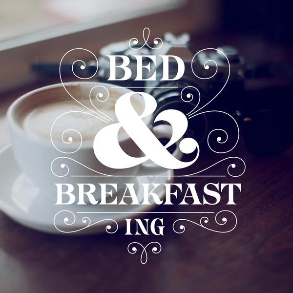 Jessica Hische Bing Summer of Doing #breakfast #jessica #coffee #typo #hisch