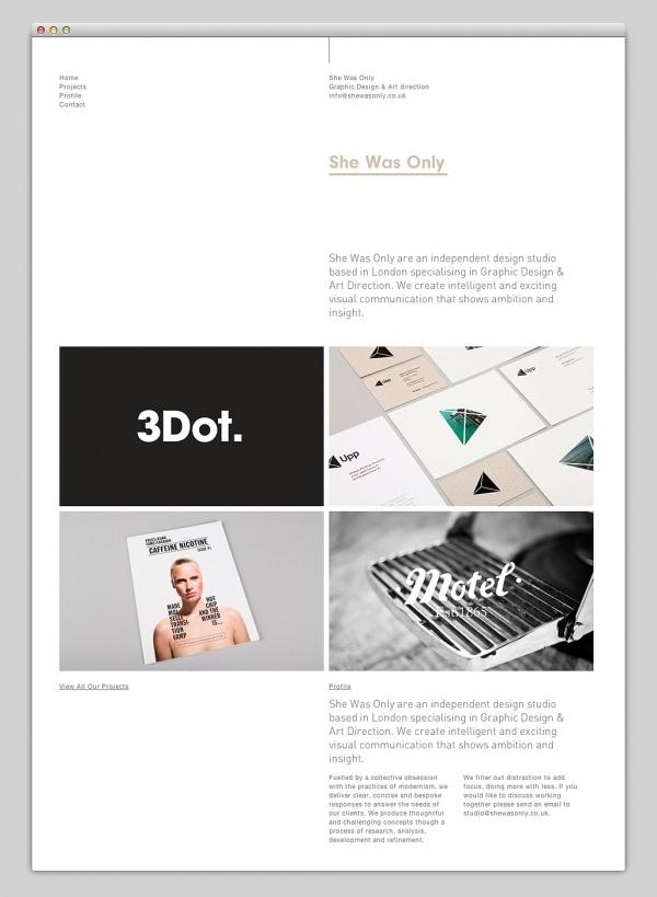 Websites We Love #based #design #website #grid #studio #webdesign #layout #web